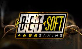 Игровые автоматы от BetSoft