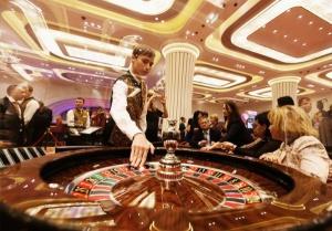 Фишки казино онлайн