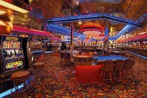 Как выделяется адреналин в казино?