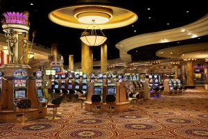 Заманчивые символы 777 в казино
