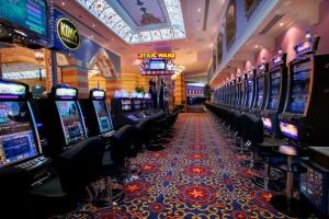 Ассортимент игрового контента в казино онлайн