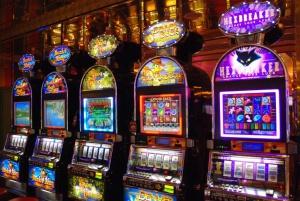 Игровые автоматы онлайн на историческую тематику