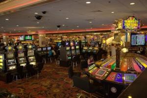 Игровые автоматы онлайн, как способ отдыха