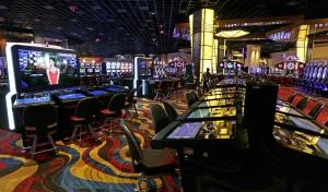 Распространённые игры в казино