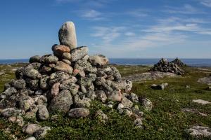 Паранормальное место в Карелии - гора Воттоваара