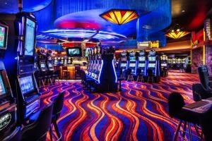 Особенности джекпота в казино онлайн