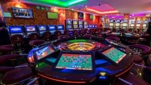 Плюсы онлайн казино Вулкан