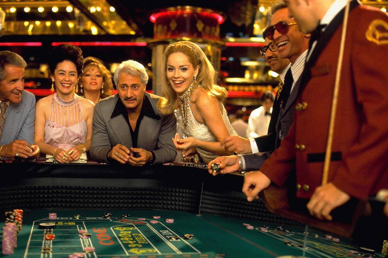 казино трейлер на русском
