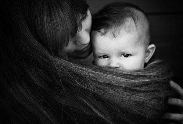 Снится терять ребенка